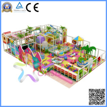 Electric Indoor Playgroud Equipment (TQB003BF)