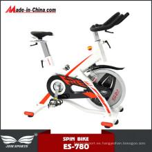 Bicicleta de giro barato del equipo interior del gimnasio de la bici