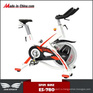 Дешевые Тренажерный Зал Крытый Оборудование Спиннинг Велосипед