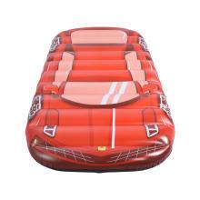 Poolspielzeug Luxusauto