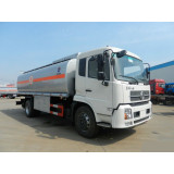 DONGFENG 4x2 15000L FUEL TRUCK