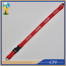 Hot Sale Sadas Brand Polyester Lanyard for Employees