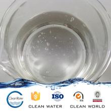 Polydadmac-Wasser, das das flüssige Polymer der Chemikalien entfärbt, das in der Wasserbehandlung benutzt wird