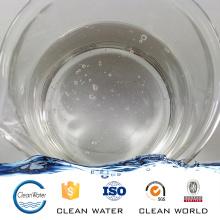 DADMAC DMDAAC produit chimique de traitement de l'eau et agent de fixation