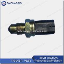 Interruptor de lámpara inversa VE83 de tránsito genuino 88VB 15520 AA