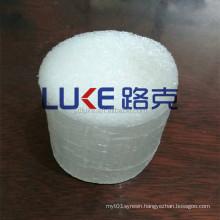 Polyethylene Polypropylene PP Macro Synthetic Fiber