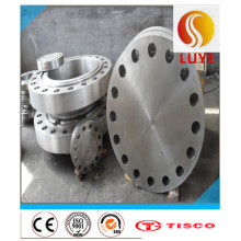 Stainless Steel Blind Flange ASTM/AISI 317L