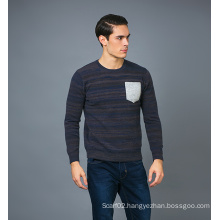 Men′s Fashion Cashmere Sweater 17brpv072