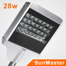 CE RoHS 28W LED Street Light