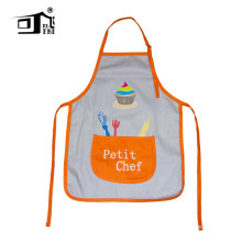 Safty painter  kids apron baking set suitable for 6-10 years old