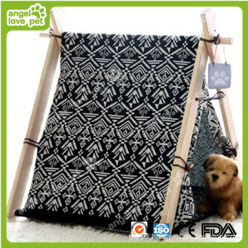 High Quality Tent Style Pet Cat/Dog House&Bed