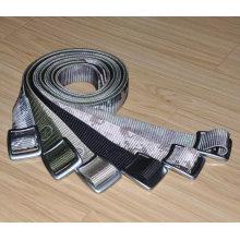 Cinto de calça táctil de alta qualidade do exército