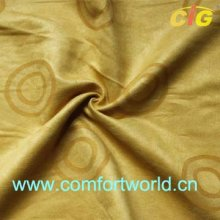 100% Poly Suede Fabric