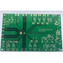 4 layer Blind and Barried  PCB