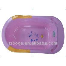 bébé baignoire en plastique d'injection