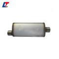 Silencieux universel de voiture de performance d'acier inoxydable LT11225