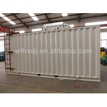 Горячие продажи 22,5-1250KVA контейнерные генераторы с CE, ISO