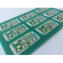 OEM/ODM for Via Cap PCB, Micro Via PCB, Stub Via PCB Wholesale from China Via in pad PCB Prototype Fabrication export to Spain Manufacturer