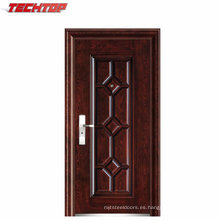 TPS-121 Exterior Paint Finished Marine Door Design