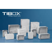 2015 Tibox Newest Tj Series Plastic Enclosure (Screw type)