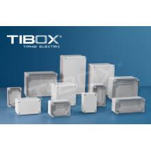 2015 Tibox Newest Tj Series Plastic Enclosure (Screw type)