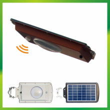 New Item Easy Installation 5W Solar Street Lights