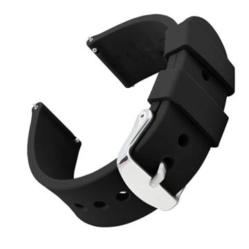 Custom Silicone Watch Straps