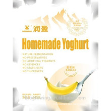 Yoghurt powder - Banana flavor