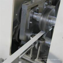 barra de teto suspenso barra máquina formadora de rolo