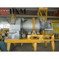 Automatic QLB20 positive asphalt concrete batching machine Mobile Asphalt Mixing Plant