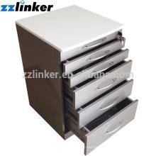 Bunte Edelstahl Zahnklinik Schrank GD010