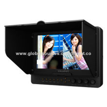 """7"""" Wireless HDMI Monitor Application for Field Broadcast & Making Movies"""