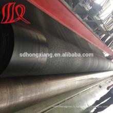 Geomembrane HDPE 2mm pour revêtement de bassin