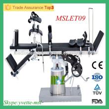 MSLET10M Vielseitigkeit, einfache Bedienung, gute und billige Betriebstisch Edelstahl Betriebstisch Preis