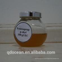 Heißer Verkauf Agrochemisches Herbizid Haloxyfop-p-methyl 95977-29-0