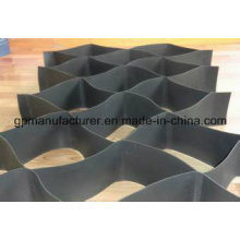 Manufacturer High Quality HDPE/LDPE Geocell&Geoweb for Road Construction