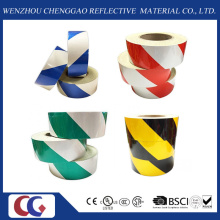 10cm Width Engineering Grade High Intensity Infrared Reflective Safety Warning Tapes or Stickers