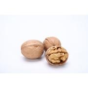 Brand new organic walnut
