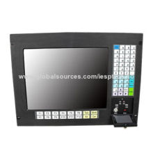 15-inch Touch Screen Terminal, Membrane Keyboard, P7550 CPU/2GB/320GB/6COM/6USB, All-in-one, OEM/ODM