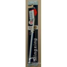 Vendas quentes produtos orais barato adulto escova de dentes escova de dentes em massa