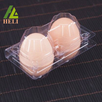 Kunststoff Hen Eier PET Thermoforming Tray