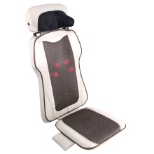 Hot Selling Shiatsu Kneading Massage Cushion