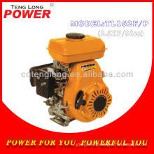 Mover o motor da válvula do motor Mini SV