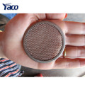 SS316 200 micron stainless steel wire mesh home