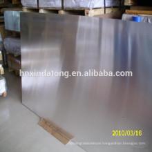 3003 aluminum brazing plate