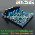 Protótipo de PCBA SMT e montagem de PCB Eletrônica de serviço EMS PCBA Fabricante