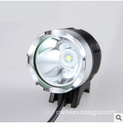 2013 Newest Style LED Headlight for Electric Bicycle / Bicycle Light Headlight