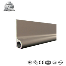 aluminium tube 6061 color anodized pop-up tent keder pole profiles