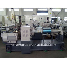 HS SJ series venting single screw extruder