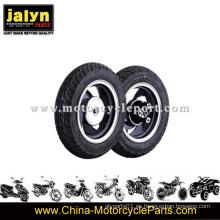 2511619f Neumático de caucho para motocicleta
